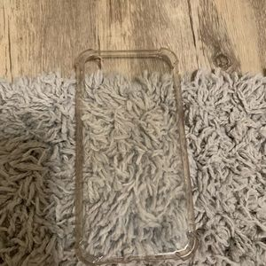 Accessories - Clear IPhone XR case